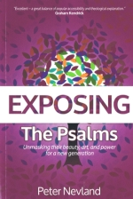 exposing the psalms jacket