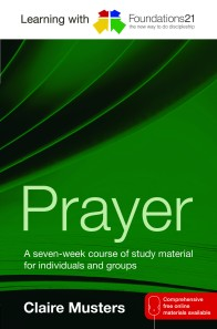 Learning with F21_Prayer