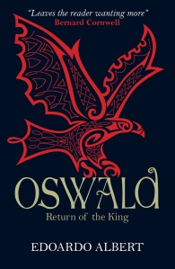 Oswald cover