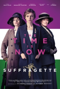 SUFFRAGETTEOfficialUKPoster