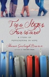 twosteps forward