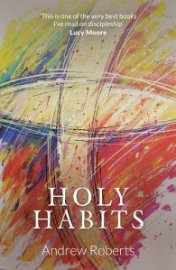 holyhabitscover