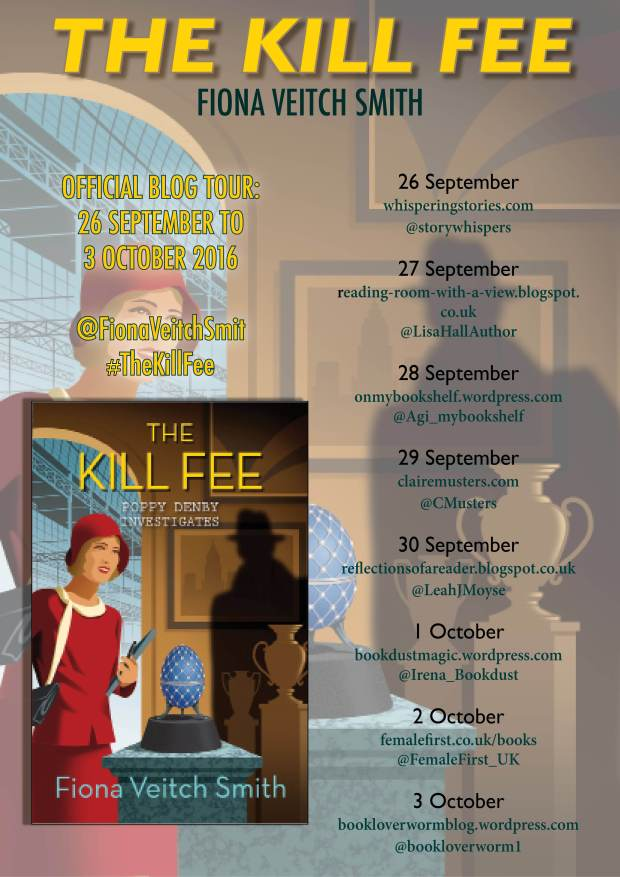 the-kill-fee-blog-tour-poster