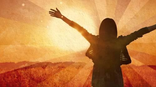 woman-worshipping