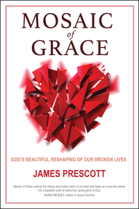 Mosaic Of Grace New Cover Black Edge