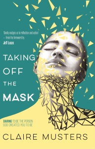 Taking Off The Mask Front Cover